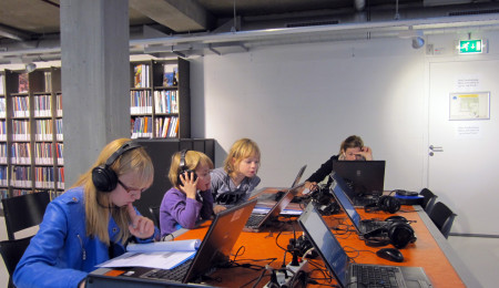 PCPop in Dok Delft